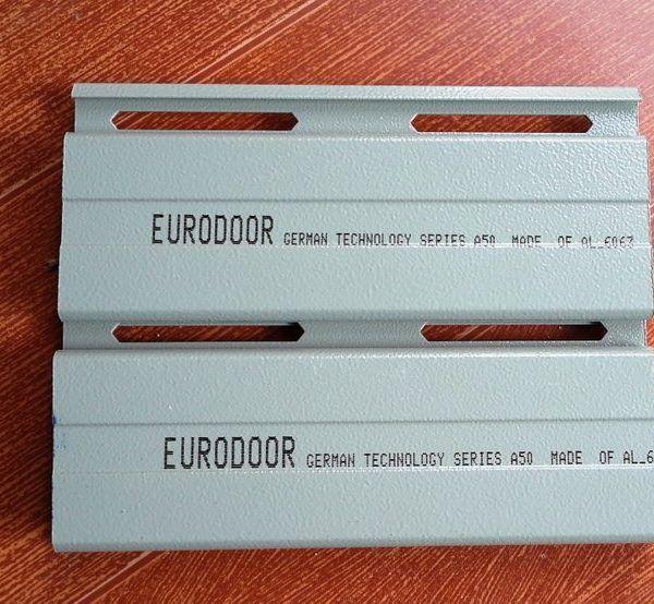 Cửa cuốn Eurodoor A50 2
