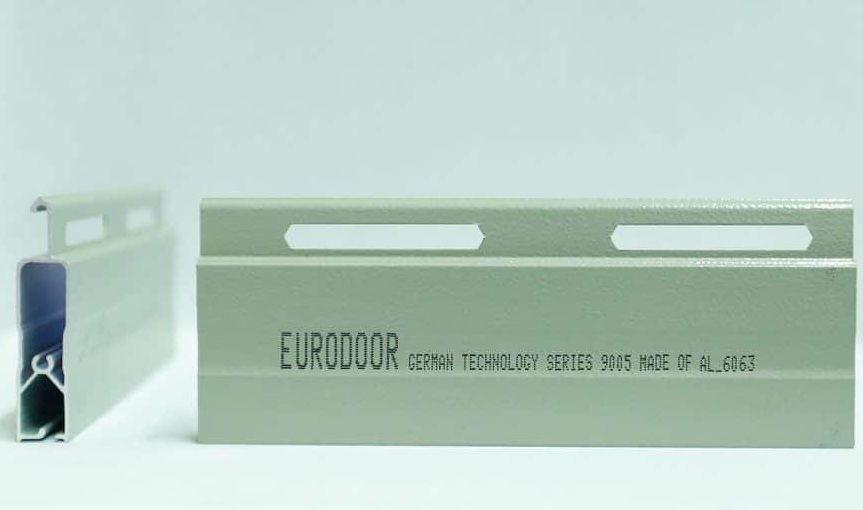 Cửa cuốn Eurodoor Series 9005