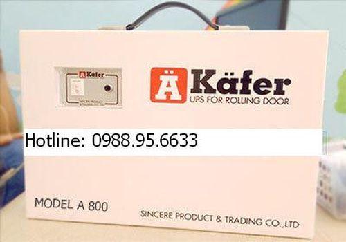 Bộ lưu điện cho cửa cuốn KAFER A-800
