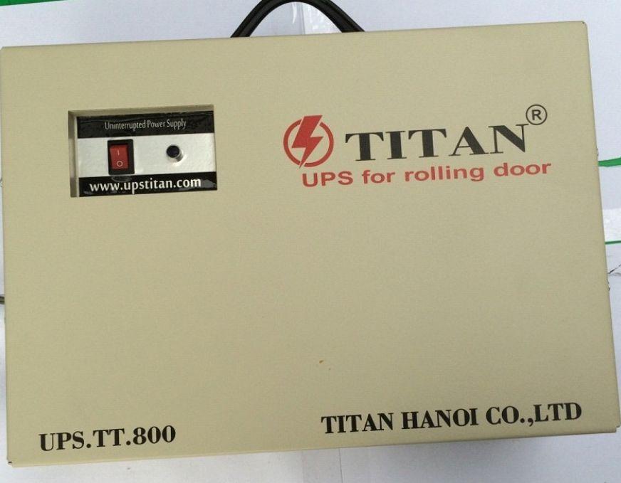 Bình lưu điện UPS TT800