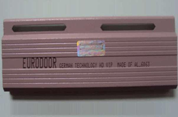 Cửa cuốn Eurodoor HD Vip