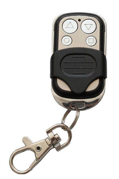 Chìa khóa, điều khiển cửa cuốn