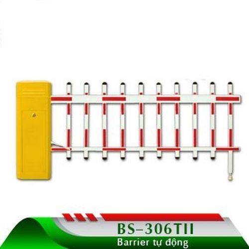 Barrie cổng tự động BS 360 TII