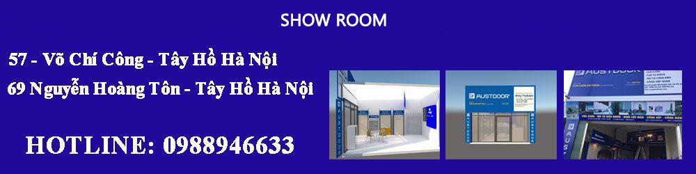 Địa chỉ cửa cuốn uy tín tại Hà Nội