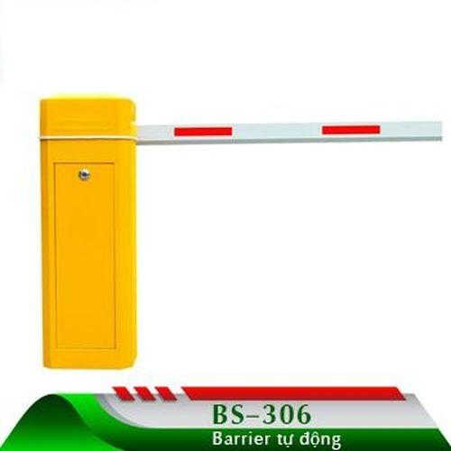 Thanh chắn cổng Barie tự động BS 360