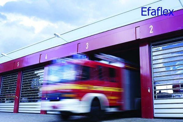 Cửa tốc độ cao Efaflex